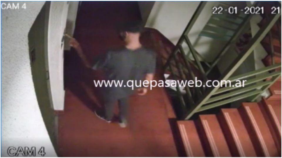 El doctor Carlos Kambourian fue acusado de no cumplir con el aislamiento correspondiente al dar positivo de covid.