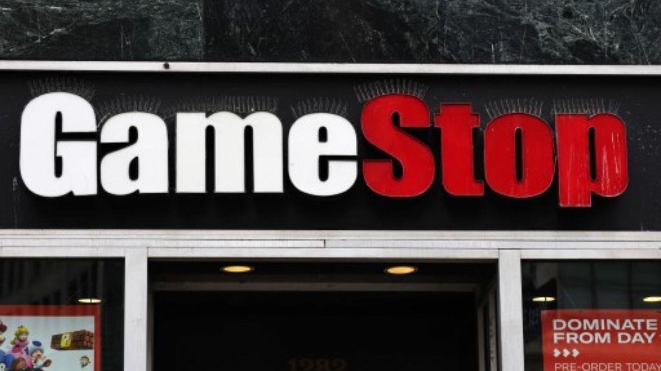 GameStop pasara de la ruina a multiplicar su valor por los trolls en Wall Street.