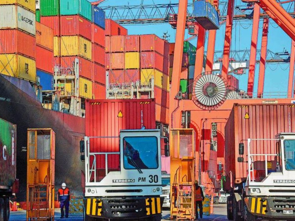 El intercambio comercial del 2020 cerró con un superávit de U$S 12,5 mil millones