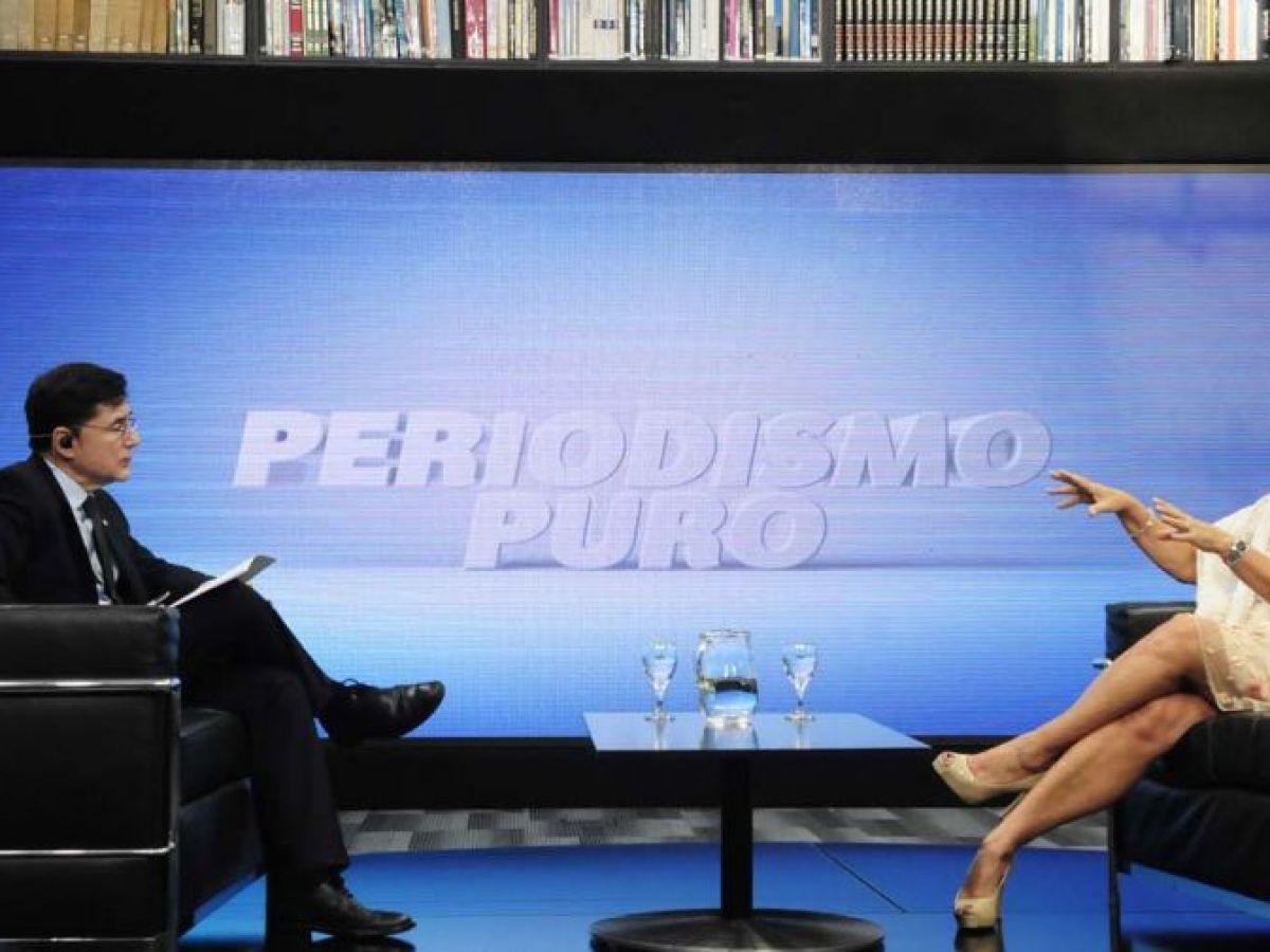 """Marcela Losardo: """"Alberto Fernández se preparó toda la vida para esta posición"""""""
