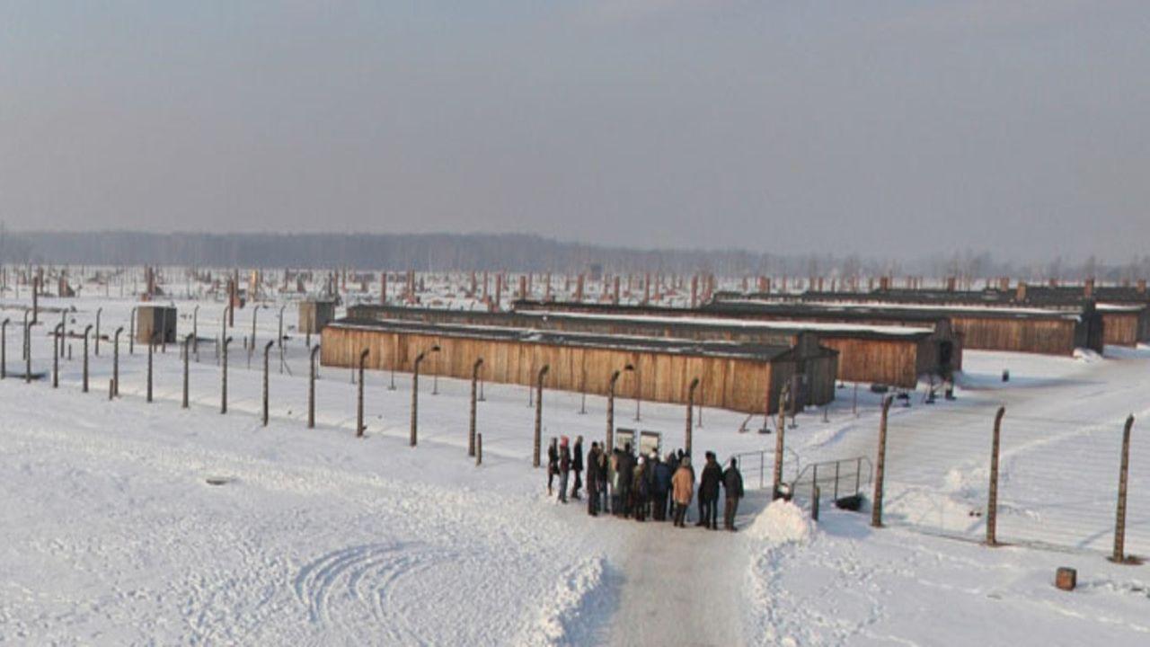 Auschwitz | Foto:Auschwitz.org