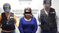Esposa Puñaladas México