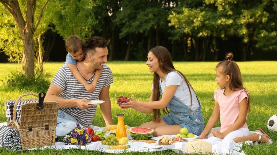 Pícnics urbanos: Consejos para el encuentro de moda