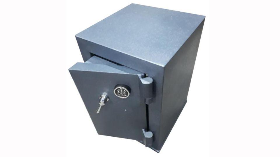 Hoy es posible acceder a una caja fuerte de nivel bancario sin tener que hacer una gran inversión