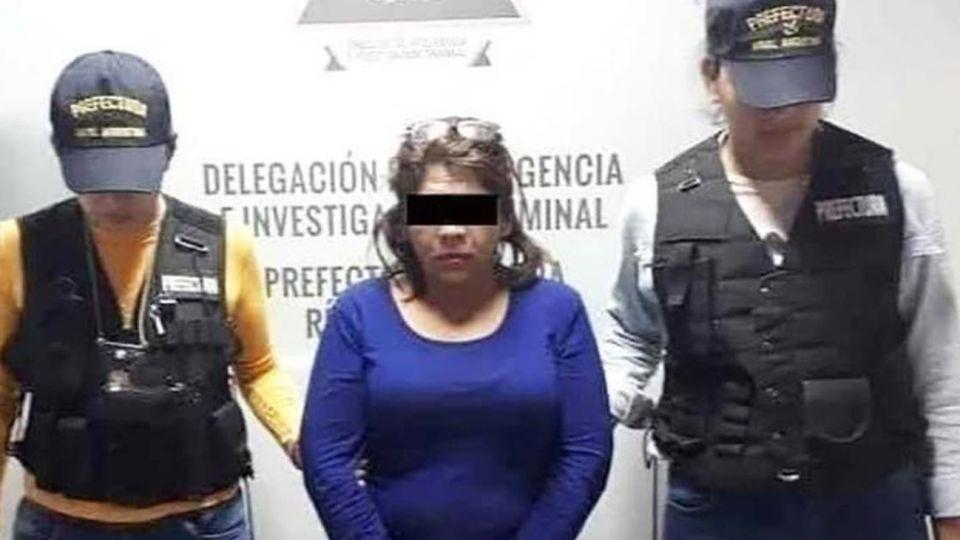 Leonora R apuñaló a sus esposo por un supuesta escándalo sexual que no existió.