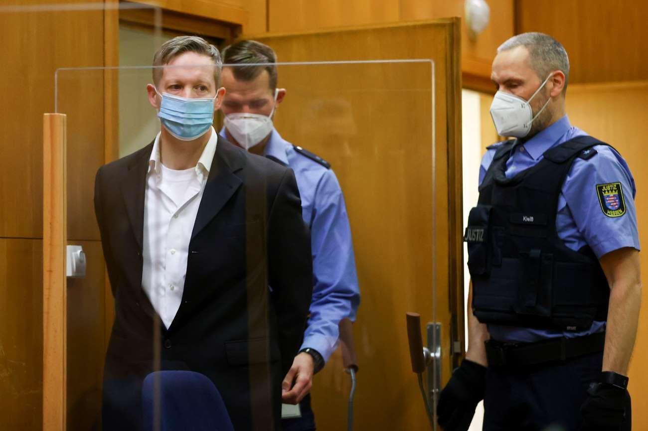 """Durante el juicio, que se desarrolló en Frankfurt, el condenado pidió perdón por su crimen """"cobarde""""."""
