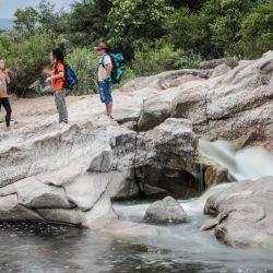 Mina Clavero, Córdoba, una opción para disfrutar de unas vacaciones tranquilas y seguras.