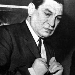 En la madrugada del 18 de mayo de 1960, Villarino perpetró una fuga espectacular.