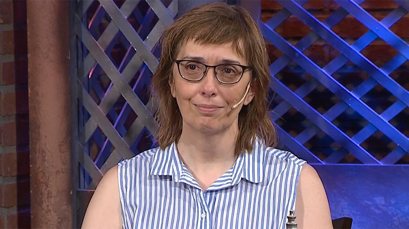 """Sandra Pitta: """"Van a juzgar al gobierno de Cambiemos; hay que pisarlos cuando volvamos"""""""