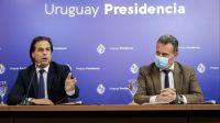 """Uruguay analiza abrir fronteras: """"Es un reclamo que está haciendo el sector turístico"""""""