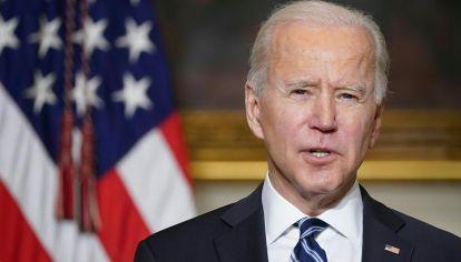 Mientras Biden propone gastar el equivalente a US$1500 por estadounidense al año, una encuesta reciente mostró que más de la mitad de la población no está dispuesta a pagar ni siquiera 24 dólares.