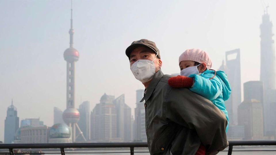 """El gobierno afirmó que combatir la contaminación es una de las """"duras batallas"""" que tiene por delante."""