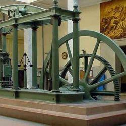En 1765 logró fabricar un condensador separado, el mayor logro de su carrera como inventor.