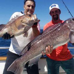 Dónde ir a pescar el último fin de semana de enero