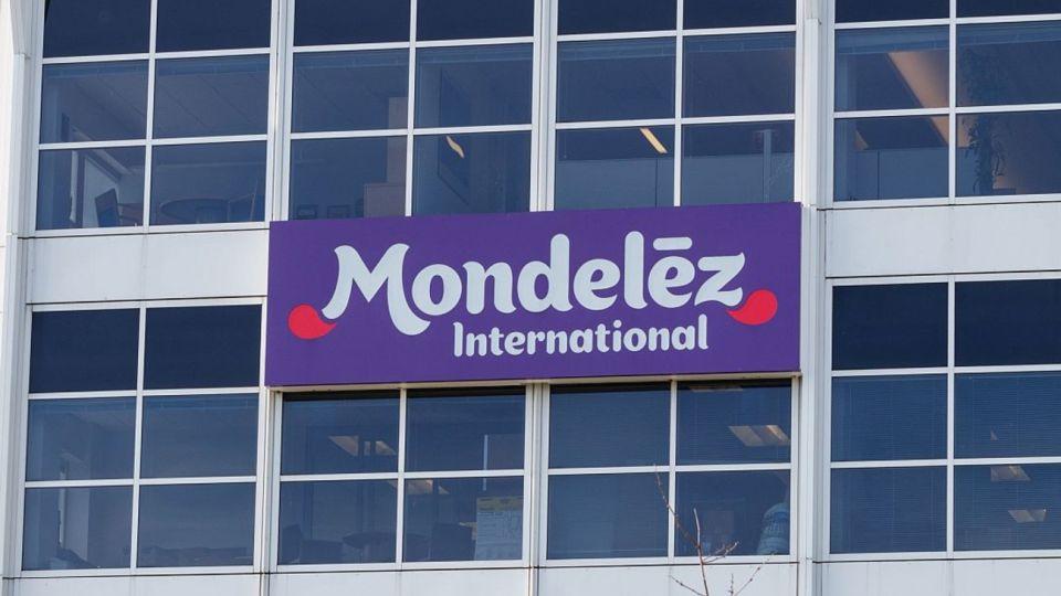El conglomerado alimenticio estadounidense, Mondelez International.