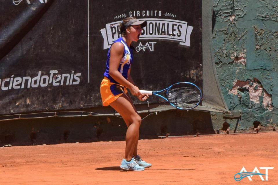 Moyano Tenis