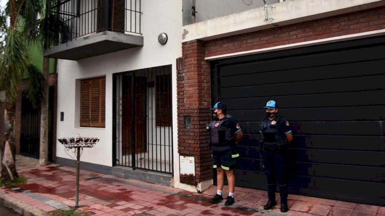 Córdoba. Le robaron el celular, se filmó estrangulando al ladrón hasta matarlo y subió el video a WhatsApp.