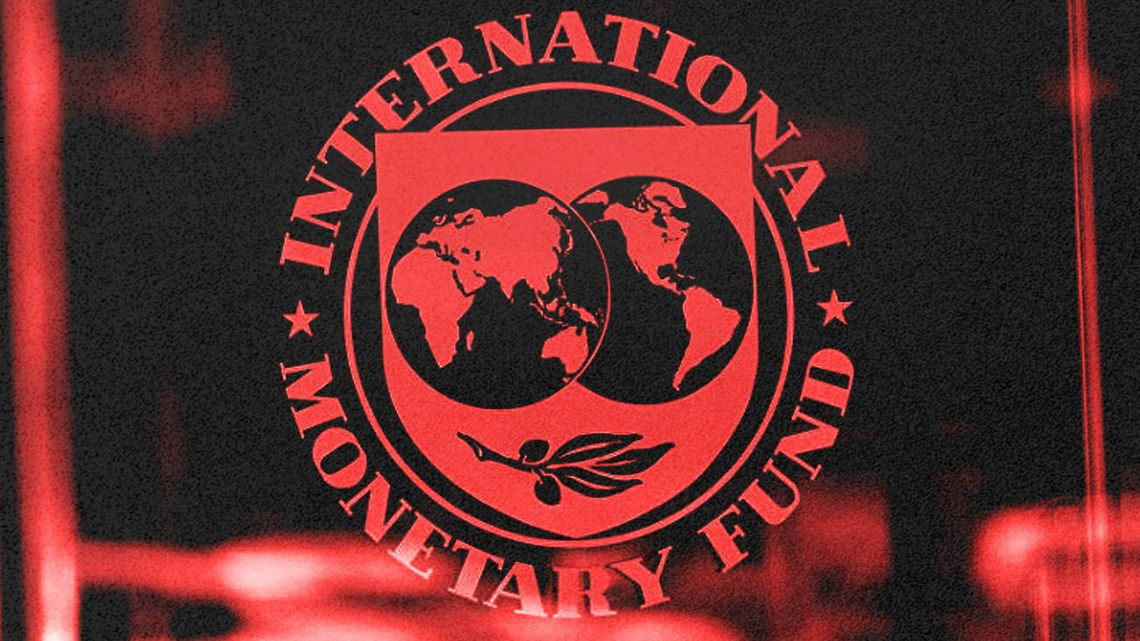 The International Monetary Fund.