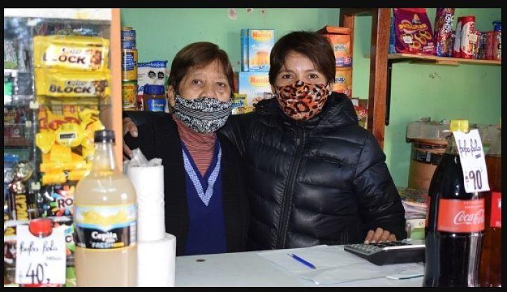 DATOS ARGENTINA. El 90% de los 264.000 clientes de Coca-Cola son pymes como kioscos, almacenes y autoservicios. El 80% son lideradas por mujeres.