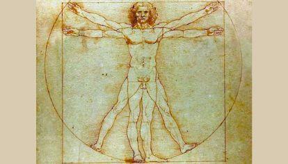 Símbolo. El logo del encuentro y la icónica imagen con su significado: recuperar la simetría y la armonía.