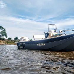 En Fighiera está todo dado para que disfrutes al máximo tu salida de pesca, muy buenos servicios y excelente pesca se conjugan para brindar una estadía completa.