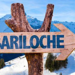 Bariloche, la gran estrella de la Patagonia, ocupa en cuarto lugar del ranking del mes de enero.