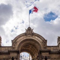 Varios barrios de la periferia parisina cuentan con altos índices de robos y hechos de inseguridad.