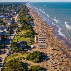 El Partido de la Costa fue el lugar más visitado por los turistas argentinos durante el mes de enero.
