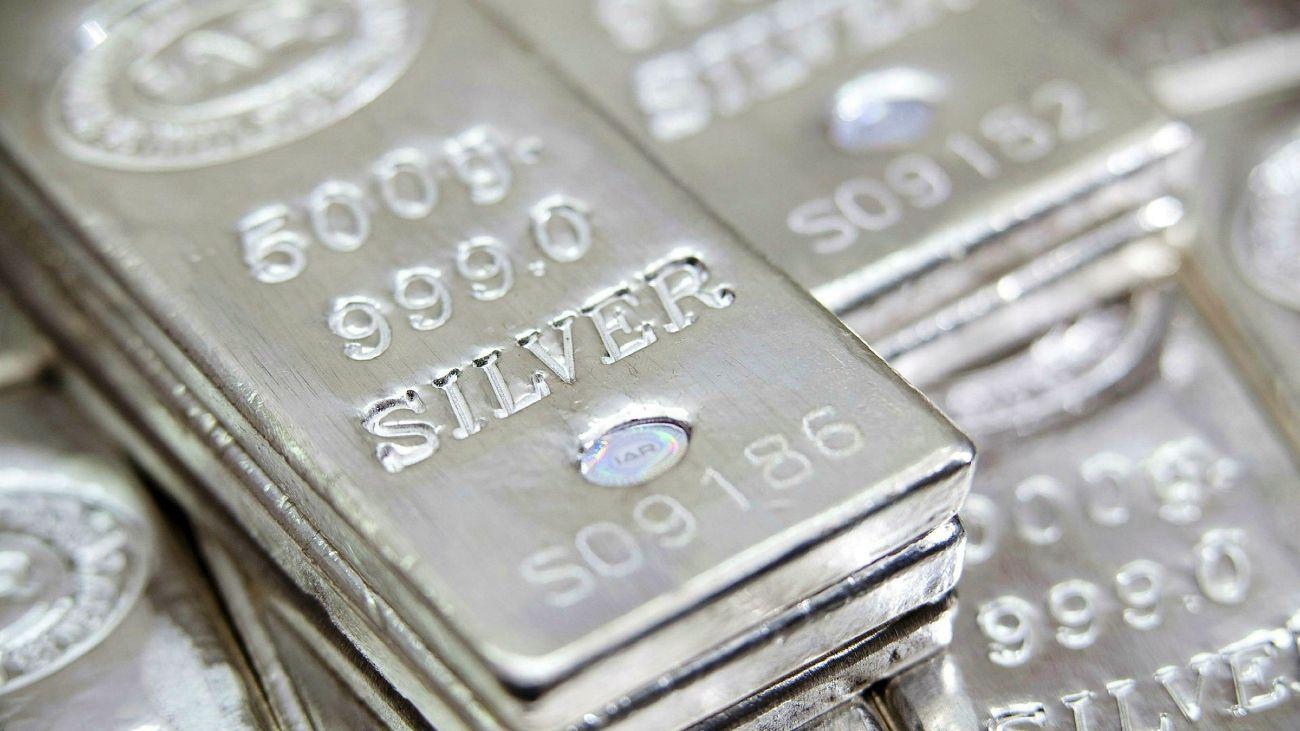 Los redditeros hicieron subir la plata.