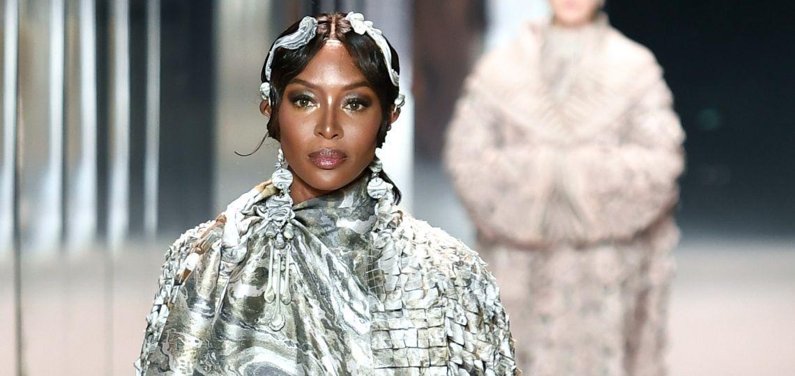 3 Tendencias de peinado y maquillaje que se vieron en la Semana de La Moda de París