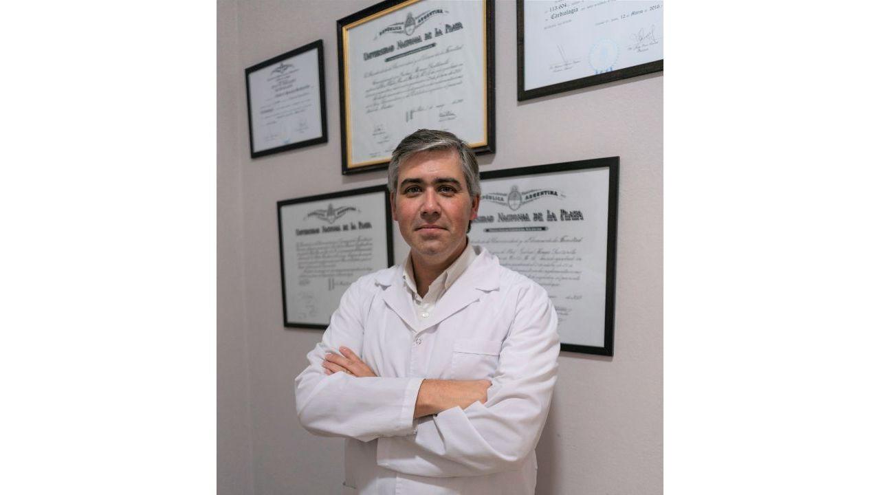 Dr. Gabriel Scattarello | Foto:Dr. Gabriel Scattarello