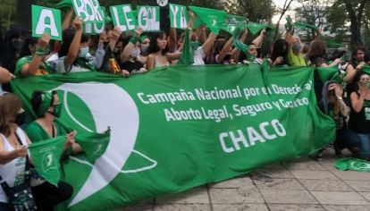Medida cautelar IVE en Chaco
