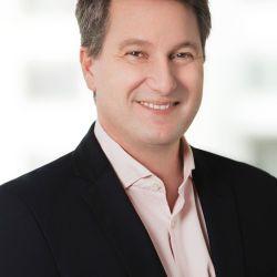 Marcelo Fiasche, Senior Vice President Applications, Latin America, en Oracle Argentina.