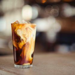 Recetas de cócteles con café.
