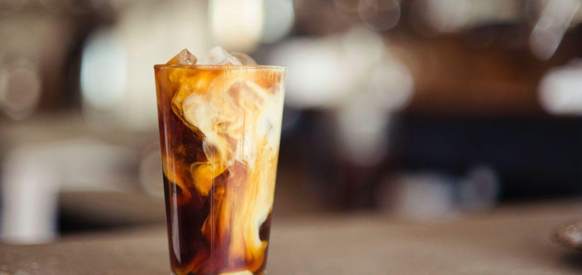 Cinco recetas de cócteles con café súper refrescantes