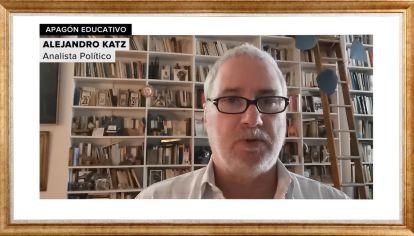 Columna Katz 2.02.2021