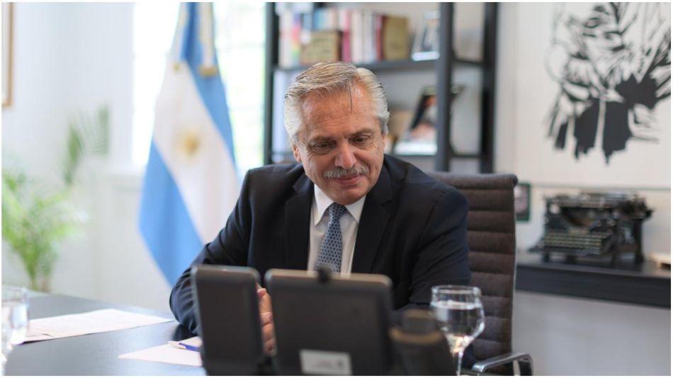 Alberto Fernández 02022021