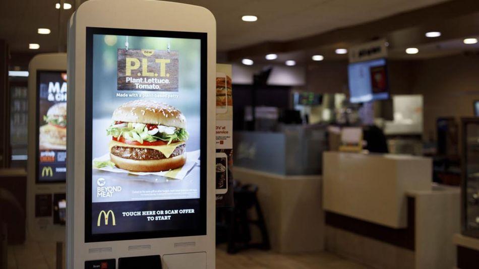 McDonald's 20210202