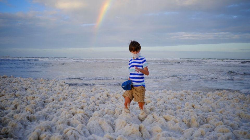 espuma marina mar del plata 20210103