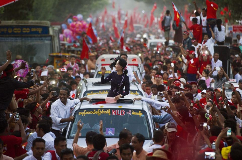 golpe myanmar birmania