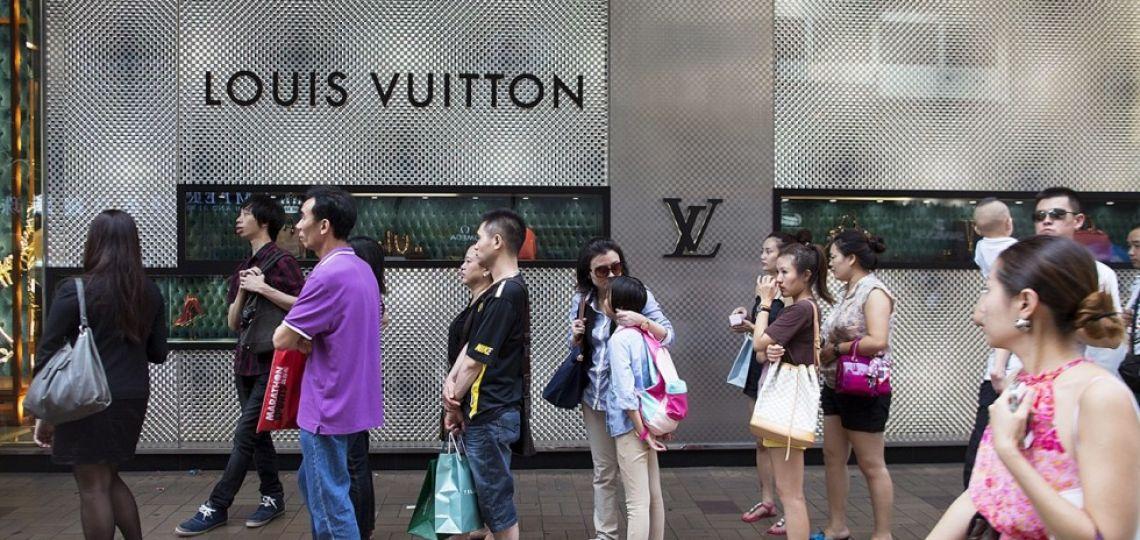Moda de alta gama: Así será el consumo de lujo en el futuro