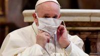 papa francisco 20210203