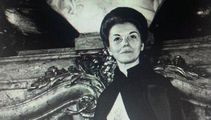 Isabel Perón