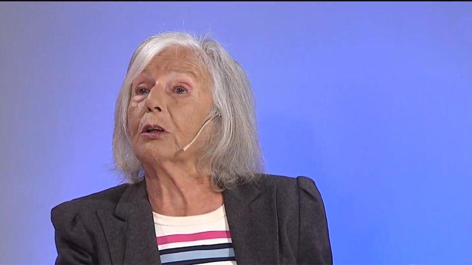 Beatriz Sarlo 20210203
