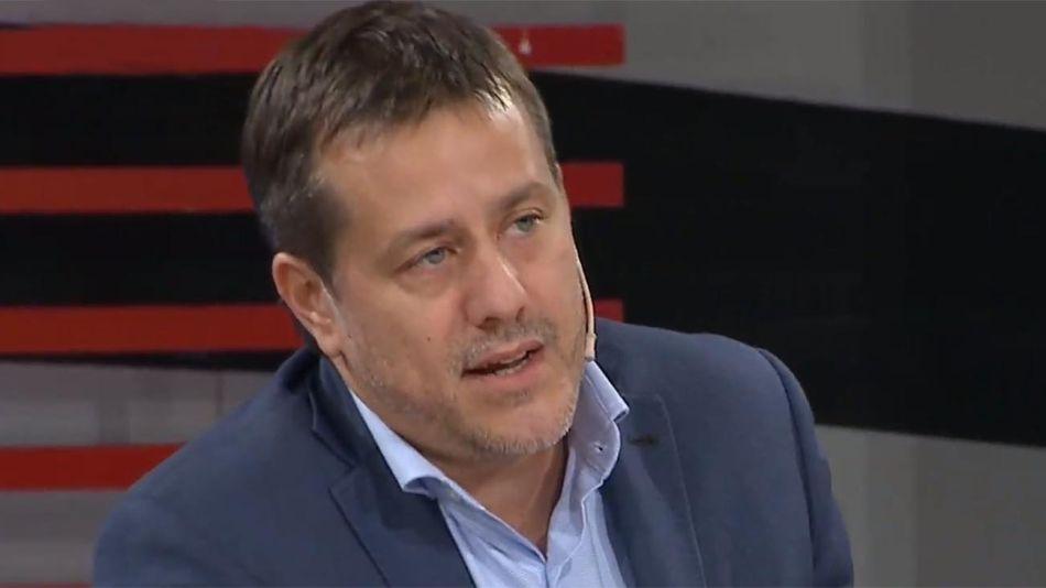 Mariano Recalde 20210203