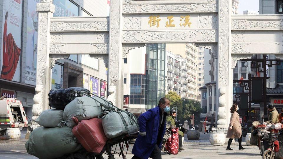Wuhan es el epicentro de las investigaciones.