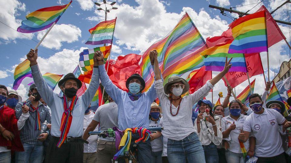 elecciones en Ecuador 20210204