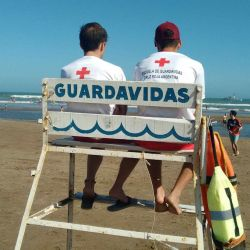 Cada 4 de febrero en la Argentina se celebra el Día Nacional del Guardavidas.