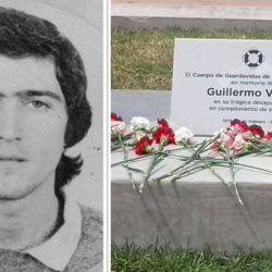 """El guardavidas sampedrino Guillermo """"Chino"""" Volpe es el primer rescatista muerto al intentar salvarle la vida a un bañista."""