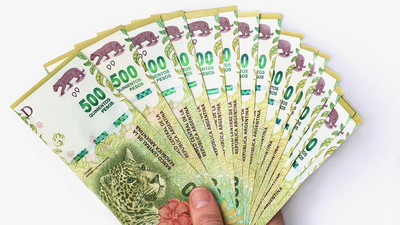 Inflación en alza: se va a imprimir un 60% de la base monetaria en 2021